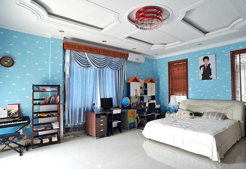 Soi ngôi nhà ngốn núi tiền của ca sĩ Trang Nhung 12