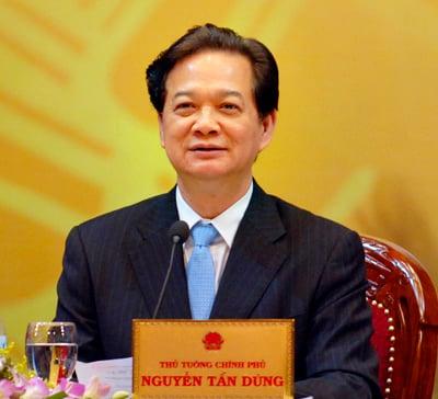 Thủ tướng Nguyễn Tấn Dũng: 'Không quên cuộc chiến biên giới phía Bắc' 6
