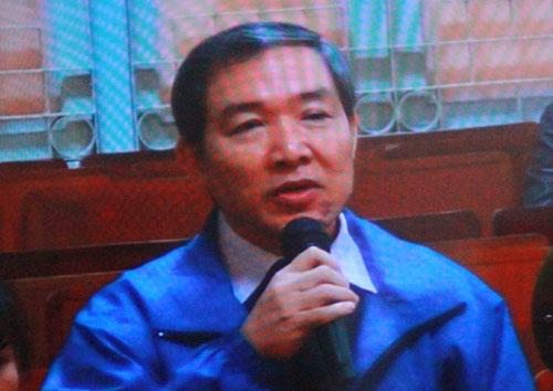 Luật sư nói về bản khai 'đặc biệt' của Dương Chí Dũng trong trại giam 5