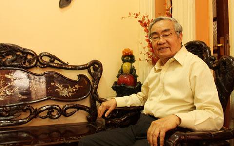 GS Phạm Minh Hạc: 207 ngành bị dừng tuyển sinh vẫn còn… quá ít