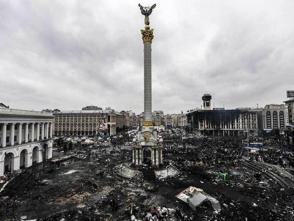 Giải mã 12 câu hỏi về cuộc xung đột tại Ukraine 4