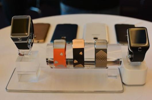 Samsung galaxy s5 sẽ có 4 màu chính thức 6