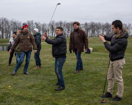 Cận cảnh dinh thự xa hoa của tổng tống Ukraine 12