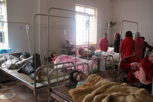 Nguyên nhân vụ sập cầu treo khiến 8 người chết khi đang đưa tang ở Lai Châu