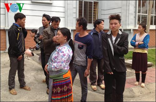 Hình ảnh Sập cầu treo làm ít nhất 8 người chết tại Lai Châu số 2