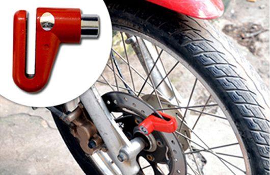 Những phương pháp chống trộm xe máy hiệu quả 5