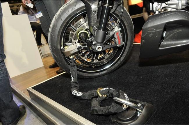 Những phương pháp chống trộm xe máy hiệu quả 6