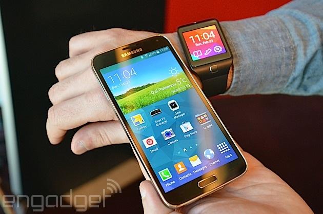 Samsung Galaxy S5: Nên mua hay không ? 6