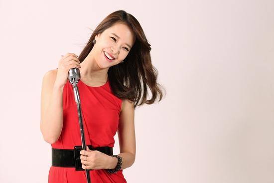 Nữ hoàng nhạc phim Hàn Quốc Baek Ji Young đến Việt Nam 7