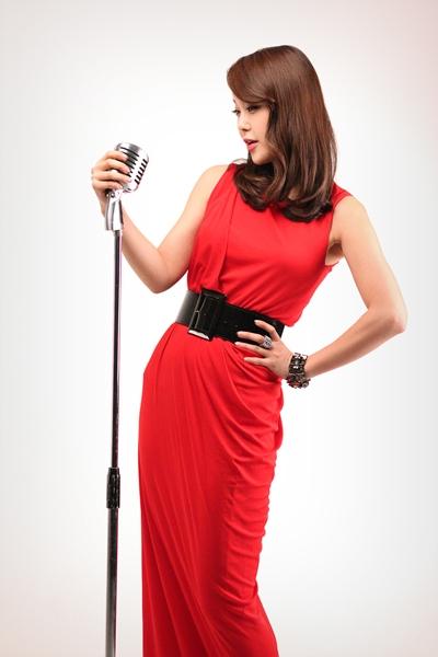 Nữ hoàng nhạc phim Hàn Quốc Baek Ji Young đến Việt Nam 11