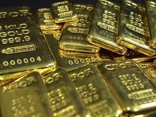 Top 10 quốc gia là những kho vàng lớn nhất thế giới 12
