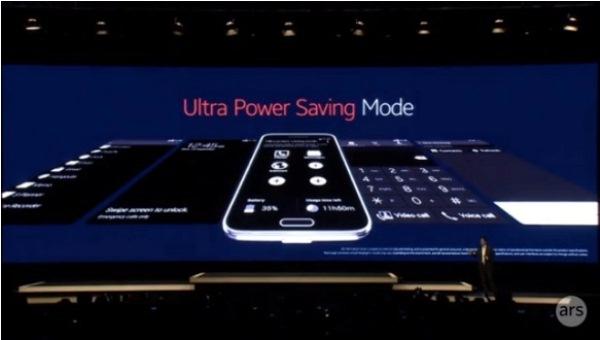 12 tính năng nổi bật trên Samsung Galaxy S5 17