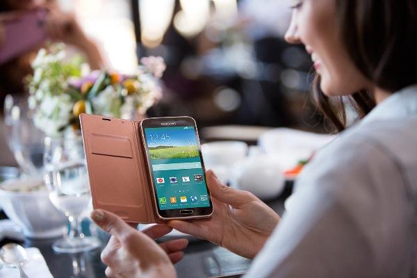 12 tính năng nổi bật trên Samsung Galaxy S5 18
