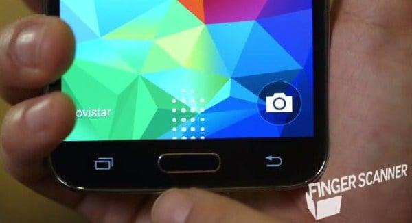 12 tính năng nổi bật trên Samsung Galaxy S5 7