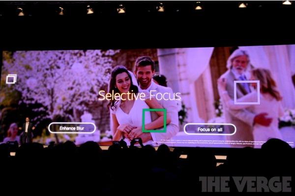 12 tính năng nổi bật trên Samsung Galaxy S5 11