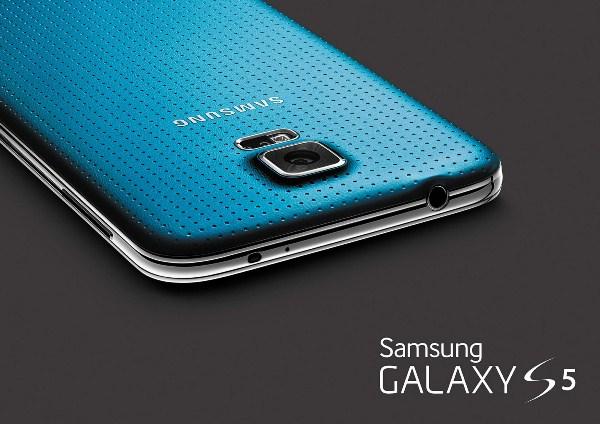 12 tính năng nổi bật trên Samsung Galaxy S5 12