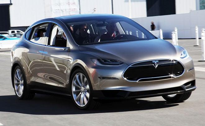 Apple sẽ tham gia sản xuất xe ô tô 9
