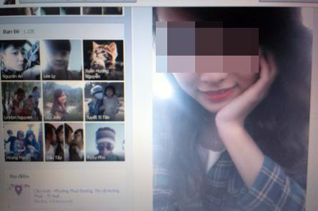 Tâm sự của nữ sinh trên Facebook trước khi nghi bị người yêu sát hại