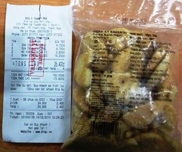 Big C mất lòng người tiêu dùng vì bê bối thực phẩm 10
