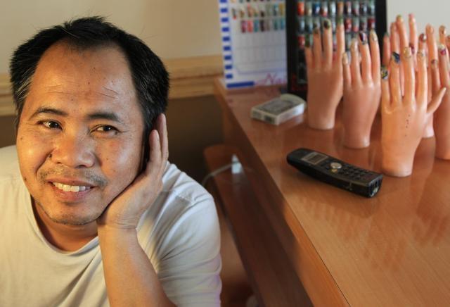 Nails - ngành công nghiệp độc quyền của người Việt tại Mỹ 4