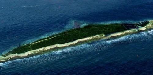 Chiêm ngưỡng những hòn đảo tuyệt đẹp của các tỷ phú 9