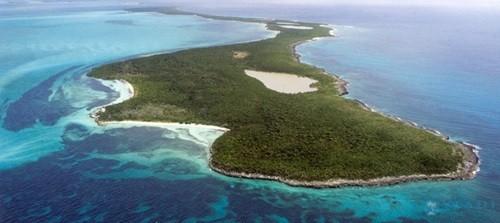 Chiêm ngưỡng những hòn đảo tuyệt đẹp của các tỷ phú 11