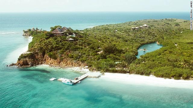 Vẻ thanh bình của hòn đảo được đề cử đẹp nhất thế giới 16
