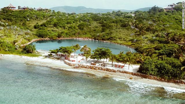 Vẻ thanh bình của hòn đảo được đề cử đẹp nhất thế giới 15