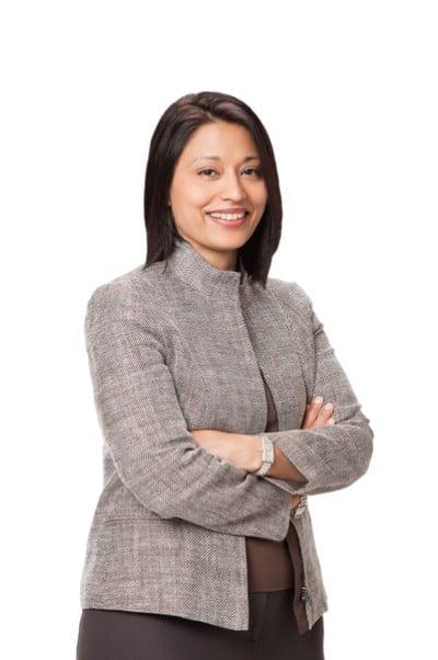 Top 10 nữ doanh nhân xinh đẹp và quyền lực nhất châu Á 15