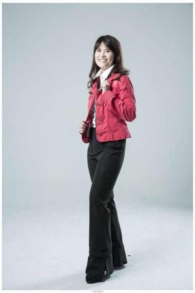 Top 10 nữ doanh nhân xinh đẹp và quyền lực nhất châu Á 9