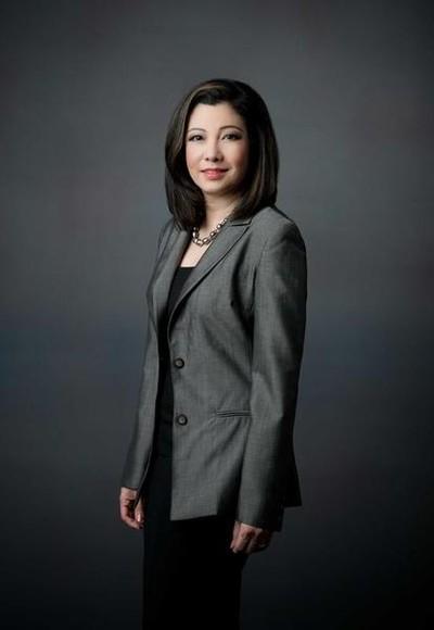 Hình ảnh Top 10 nữ doanh nhân xinh đẹp và quyền lực nhất châu Á số 5