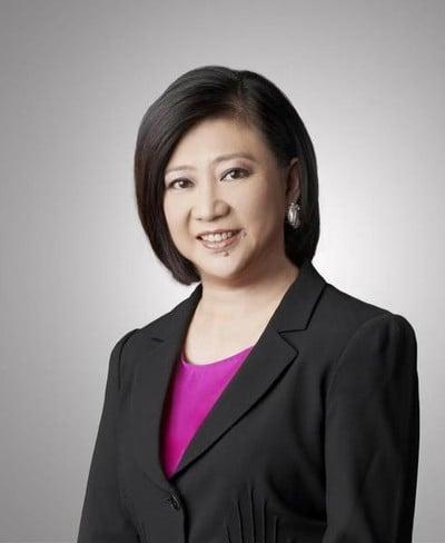 Top 10 nữ doanh nhân xinh đẹp và quyền lực nhất châu Á 12