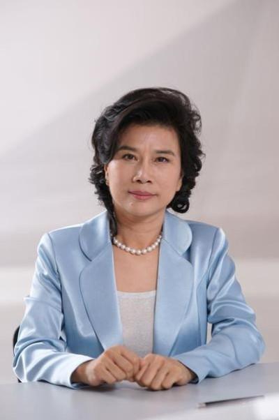 Top 10 nữ doanh nhân xinh đẹp và quyền lực nhất châu Á 13