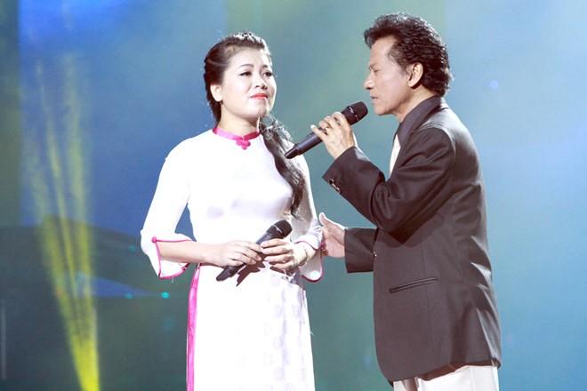 Chế Linh xin trở lại tuổi 25 để hát nhạc sến 6