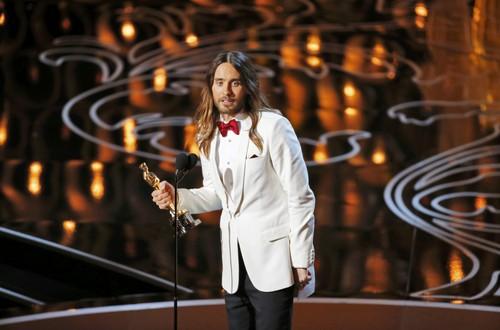 "Lễ trao giải Oscar 2014: ""12 Years a Slave"" giành giải ""Phim hay nhất"" 15"
