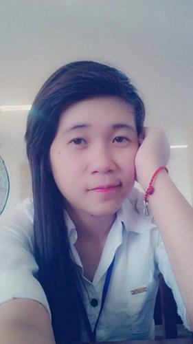 Ca sĩ Khánh Phương phát hiện