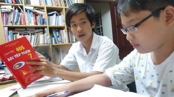 Sinh viên kể về trắc trở của nghề gia sư 6