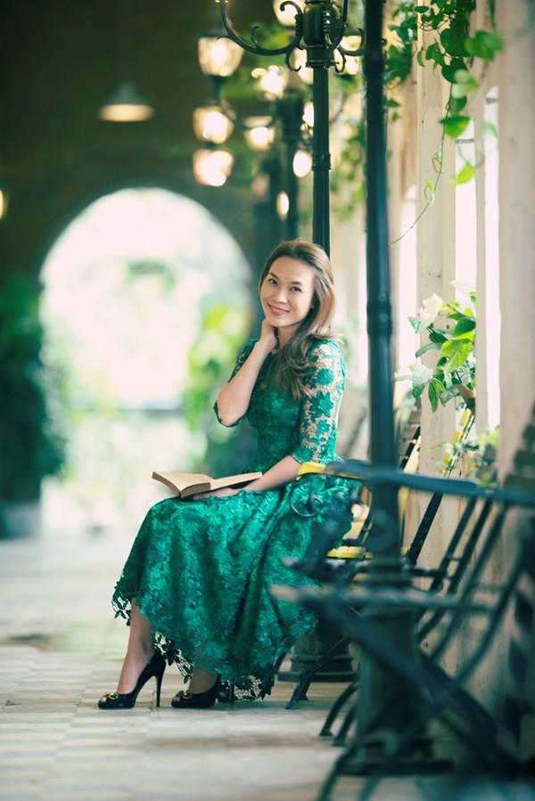 Top mỹ nhân Việt quyền lực nhất showbiz 12