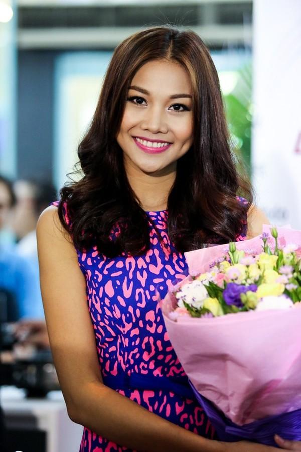 Top mỹ nhân Việt quyền lực nhất showbiz 13