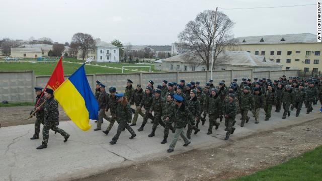 Putin: Nga không có kế hoạch thôn tính Crimea 4
