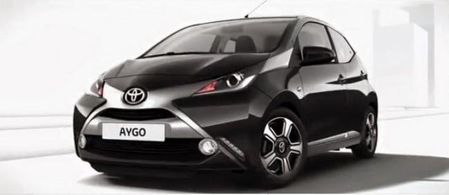 Toyota Aygo : Bình mới rượu cũ 5