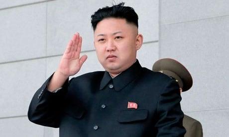 Triều Tiên tổng tuyển cử: Một mình Kim Jong-un ứng cử 4