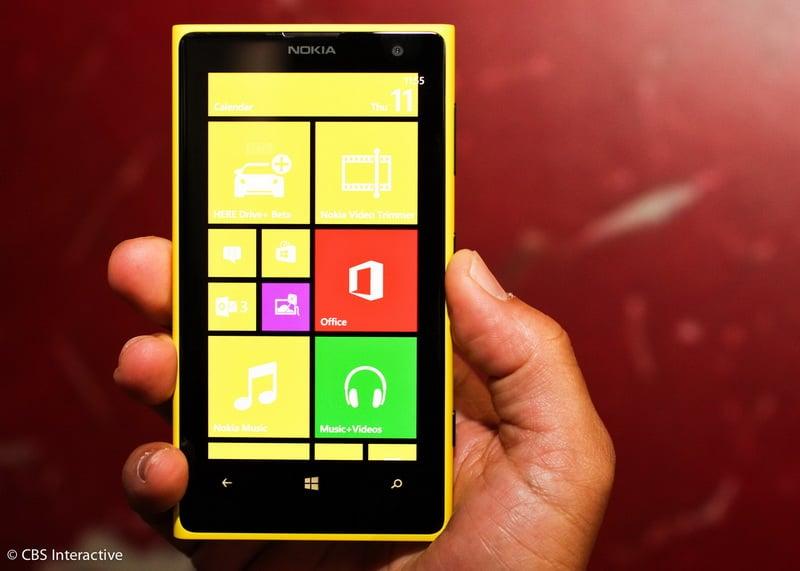 Giá Lumia 1020 giảm sốc  3 triệu đồng tại Việt Nam 5