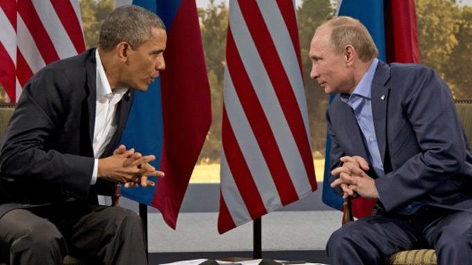 Mỹ và đồng minh có dám trừng phạt Nga? 5