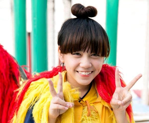 Nữ sinh lớp 9 xinh xắn lập kỷ lục VN về múa sư tử 4