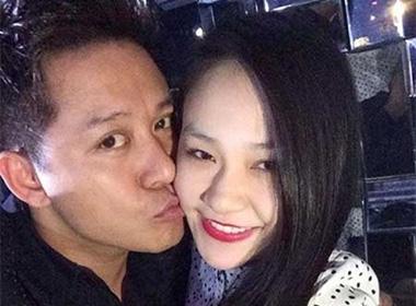 Tuấn Hưng đính hôn Hương Baby đúng ngày 'Cá tháng tư' 6