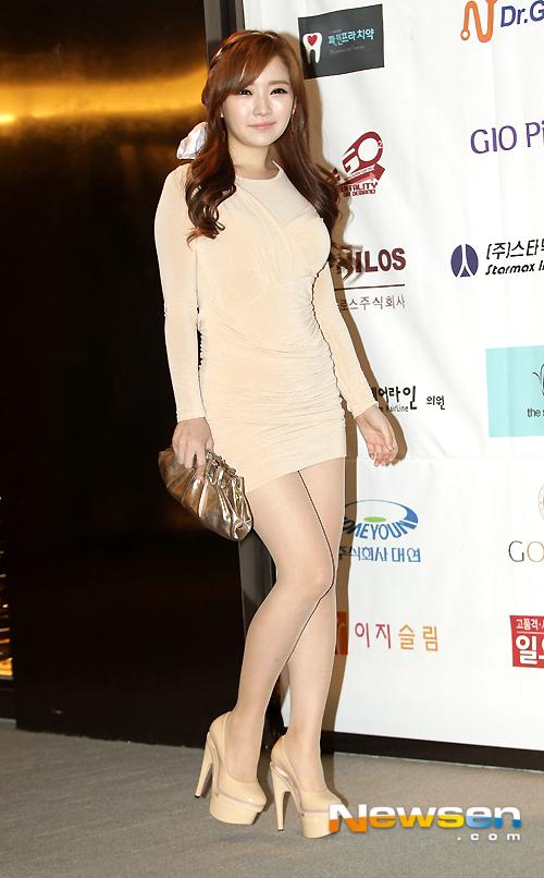 Park Shin Hye mũm mĩm, đáng yêu trước ống kính 7