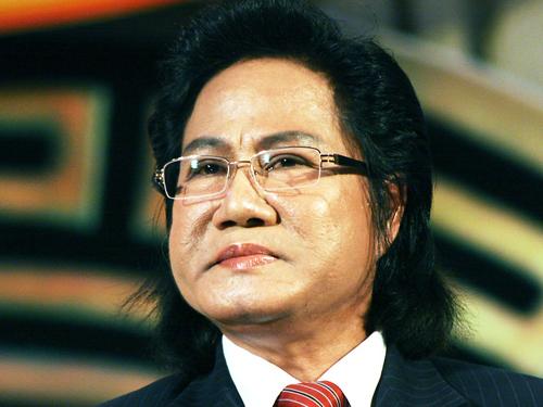 Nghệ sĩ Vũ Minh Vương qua đời 4