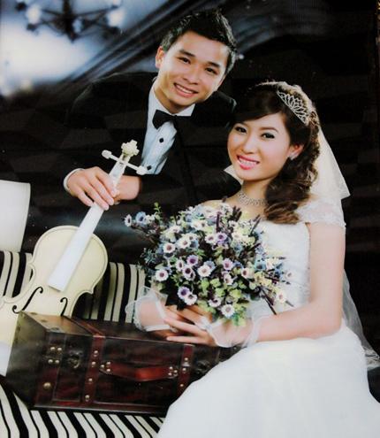 """Chuyện chưa kể về đám cưới """"độc"""" rước dâu bằng xe ngựa tại Hà Tĩnh 6"""