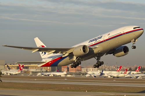 Hình ảnh Máy bay của Malaysia chở 239 người mất tích số 1